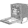 Built-in Dishwashers (1)