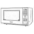 Microwave Ovens (8)