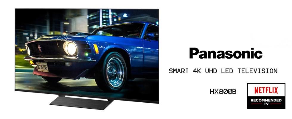 HX800B TVS