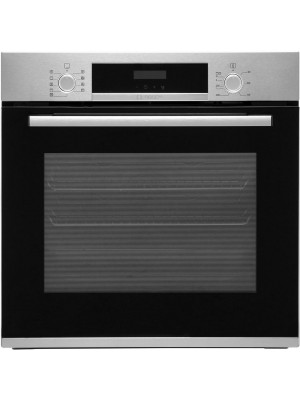 Bosch Serie 4 HBS573BS0B Built-In Electric Single Oven