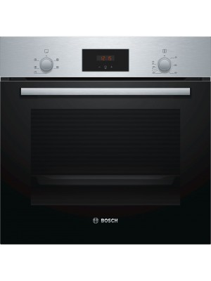 Bosch Serie 2 HHF113BR0B Built In Electric Single Oven