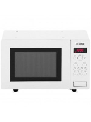 Bosch HMT75M421B Compact Microwave Oven