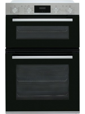 Bosch Serie 4 MBS533BS0B Integrated Electric Double Oven