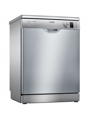 Bosch Serie 2 SMS25AI00E Freestanding Dishwasher