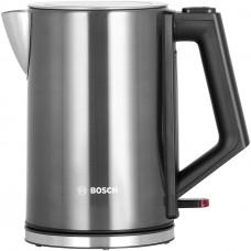 Bosch TWK7105GB Anthracite Stainless Steel Kettle