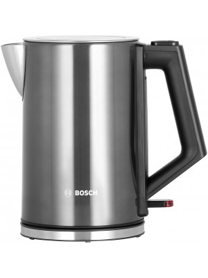 Bosch TWK7105GB Anthracite Stainless Steel Kettle