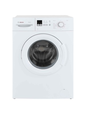 Bosch WAB28161GB Freestanding Washing Machine