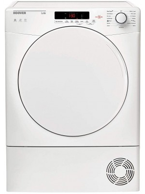 Hoover HLC8DF-80 Condenser Tumble Dryer