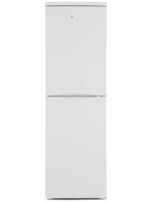 Hoover HSC574W Upright Fridge Freezer