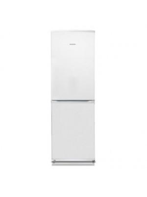 Hoover HVBF195WK Upright Fridge Freezer