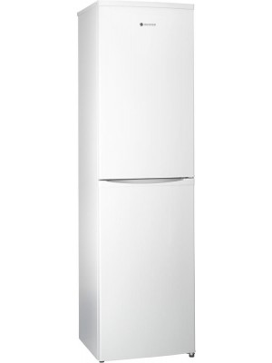 Hoover HVBF195WK Upright Fridge Freezer