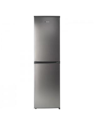 Hoover HVBF195XK Upright Fridge Freezer
