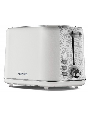 Kenwood TCP05.A0CR Abbey Collection 2 Slice Toaster