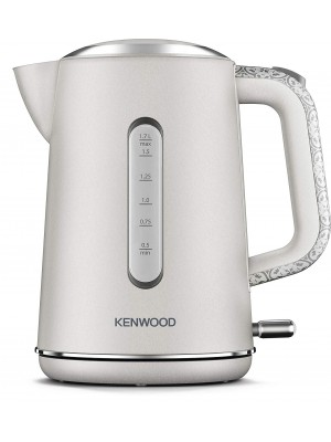 Kenwood ZJP05.A0CR Abbey Collection Cordless Jug Kettle