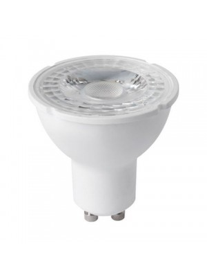 Megaman 140510 4.2W GU10 PAR16 LED Lamp Warm White