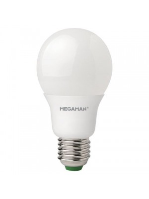 Megaman 10W Eco LED GLS Bulb E27/ES (Warm White)