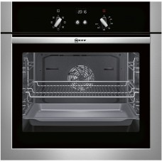 Neff B44M42N5GB CircoTherm Electric Single Oven