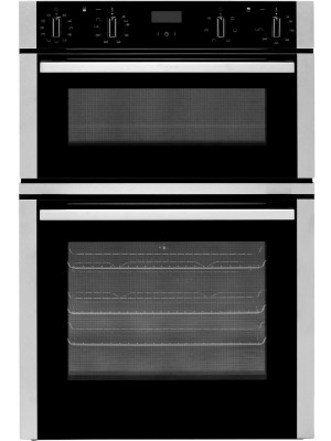 NEFF N50 U1ACE5HN0B Built In Double Oven