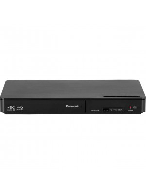 Panasonic DMP-BDT180EB-K Smart 3D Blu-ray Player