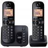 Panasonic KX-TGC222EB with Answer Machine