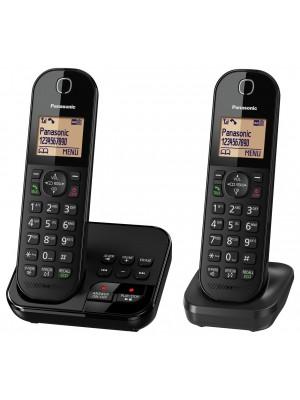 Panasonic KX-TGC422 Cordless Telephone with Answer Machine