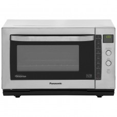 Panasonic NN-CF778SBPQ Combination Microwave Oven (Refurbished)