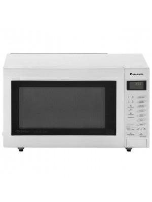 Panasonic NN-CT555W Microwave Oven (Manufacturer Refurbished)