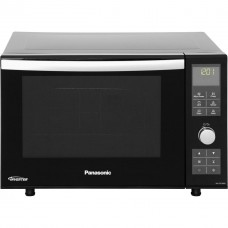 Panasonic NN-DF386BBPQ Combination Oven