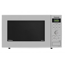 Panasonic NN-GD37HSBPQ Microwave and Grill