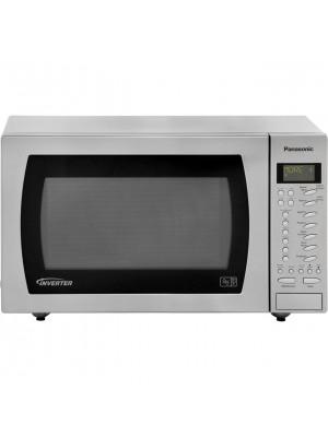 Panasonic NN-ST479SBPQ Sensor Microwave Oven