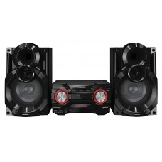 Panasonic SC-AKX400EBK 600 W Speaker System
