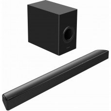 Panasonic SC-HTB688EBK Bluetooth Soundbar with Wireless Subwoofer