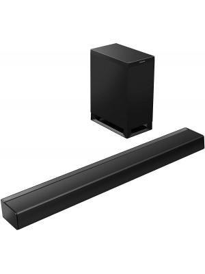 Panasonic SC-HTB900EB-K Multiroom Bluetooth Soundbar with Wireless Subwoofer