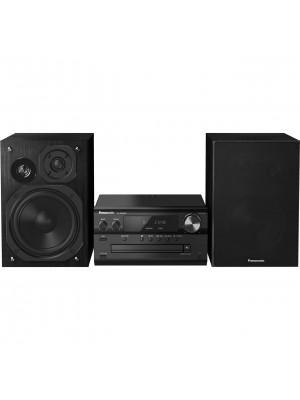 Panasonic SC-PMX82EB-K Mini Hi-Fi System