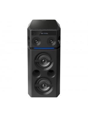 Panasonic SC-UA30E-K 300W Urban Micro HiFi System with Bluetooth