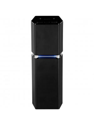 Panasonic SC-UA7E-K 1700 Watt High Power Hi-Fi System