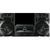 Panasonic SC-UX100E-K Mini System 300W