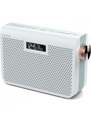 Pure One Midi Series 3S Digital Radio with FM Tuner