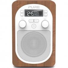 Pure VL-62985 Evoke H2 Portable Digital DAB/DAB+ Radio