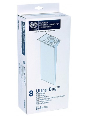 Sebo 5093ER Vacuum Cleaner Bags for X and C Machines