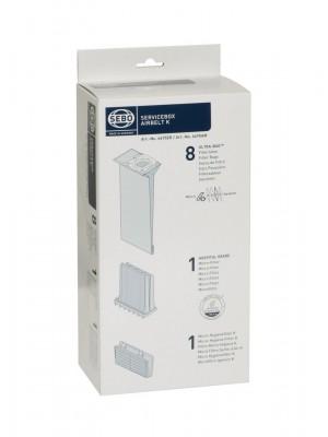 Sebo 6695ER Service Box for K Machines