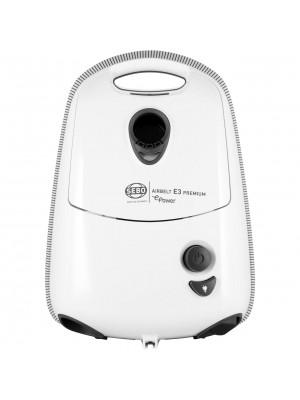 Sebo 92641GB Air Belt E3 Premium ePower Cylinder Vacuum Cleaner