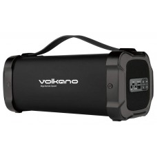 Volkano Mega Bazooka Multifunction Bluetooth Wireless Speaker