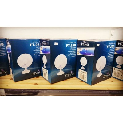 Who's ready for the heatwave? We all know everyone waits until the last minute to buy a fan.  We have plenty of stock available to beat the heat for those who aren't prepared.  All shapes and sizes  #lastminute #heatwave #cooling #beattheheat☀️ #fans #chill #chillout #cool